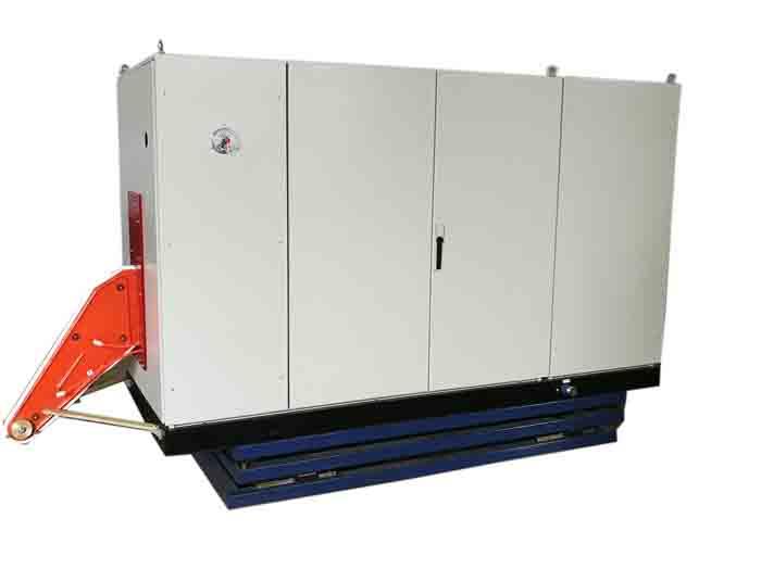 MOSFET & IGBT Integrated HF welder