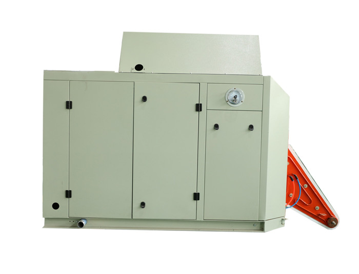 Solid state high frequency (HF) welder