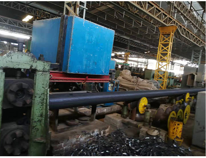 steel pipe seam induction annealing equipment