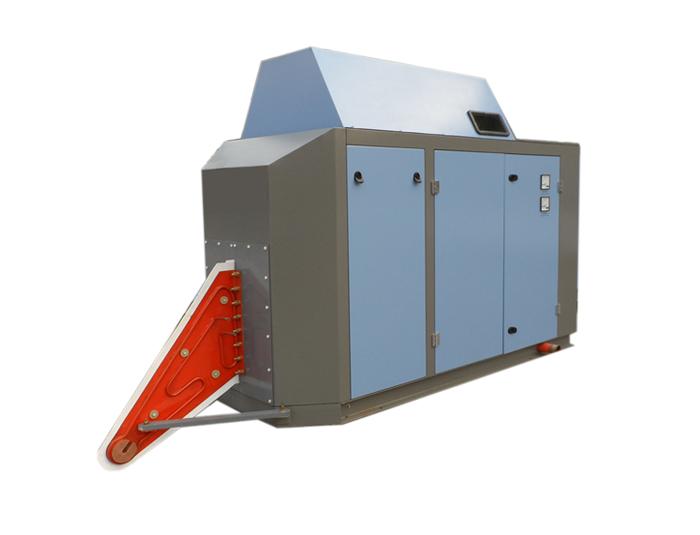100KW Solid State HF Welder