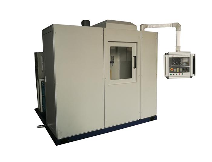 DSP full digital control induction hardening equipment