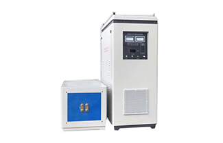 Usage of high frequency induction heating machine