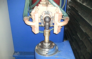 High-frequency quenching machine tools can be more energy efficient if properly operated