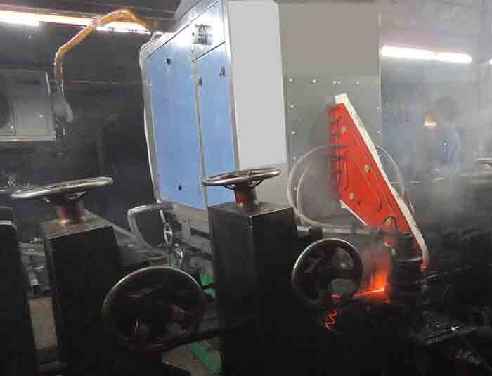 high frequency welder for steel pipe