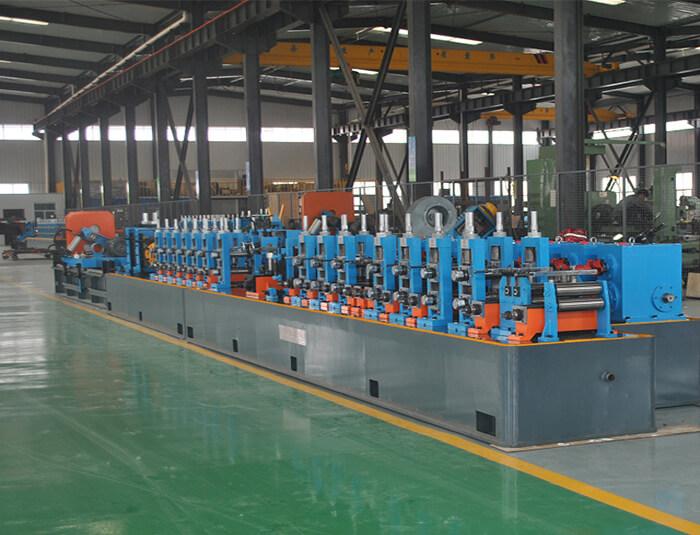 100KW Induction welding machine